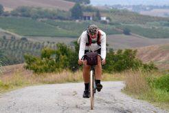 Cicloturistica La Monsterrato 2018 - Strade Bianche Monferrato - Camagna Monferrato - 02/09/2018 - Scenery - photo Dario Belingheri/BettiniPhoto©2018
